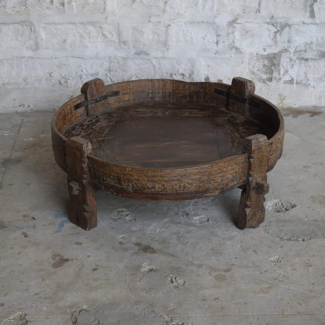 Vintage Chakki Tafel