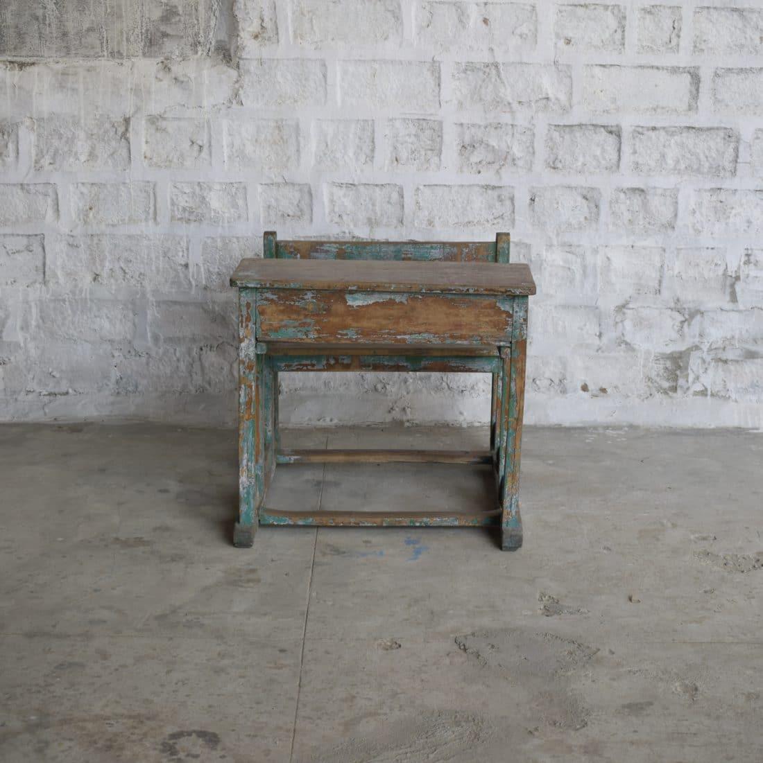 Vintage Kinderbankje