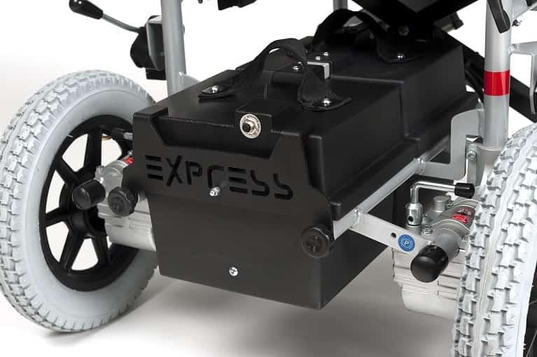 Express Elektrische
