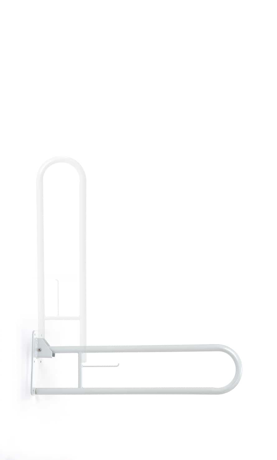 Vermeiren Opklapbare Toiletsteun Iris Badkamer Hulpmiddel