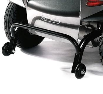 Sterling S700 Scootmobiel Nieuw