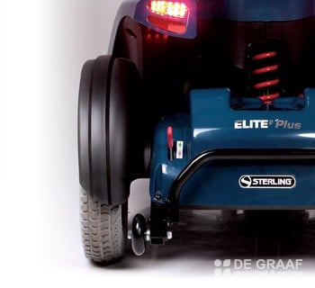 Sterling Elite 2 Plus Scootmobiel Nieuw
