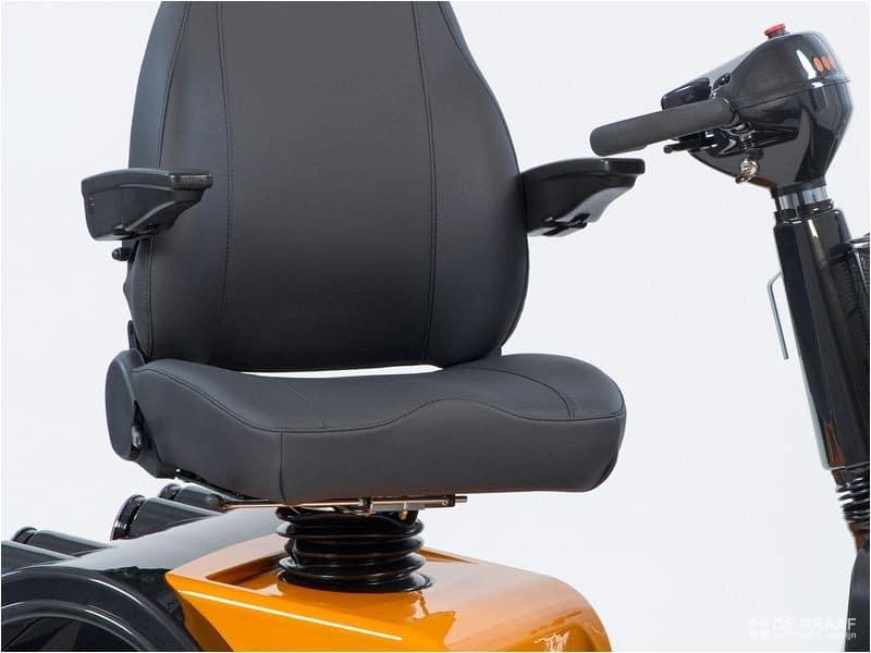 Life Amp Mobility Solo 3 Scootmobiel Nieuw
