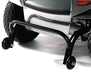 Sterling S425 Scootmobiel Nieuw