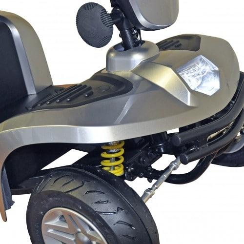 Kymco Super8 Scootmobiel Nieuw