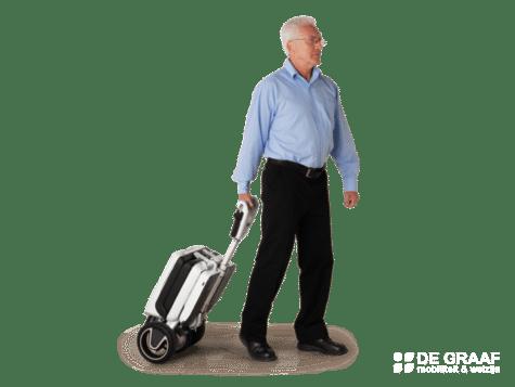Atto Opvouwbare Scootmobiel Scootmobiel Nieuw
