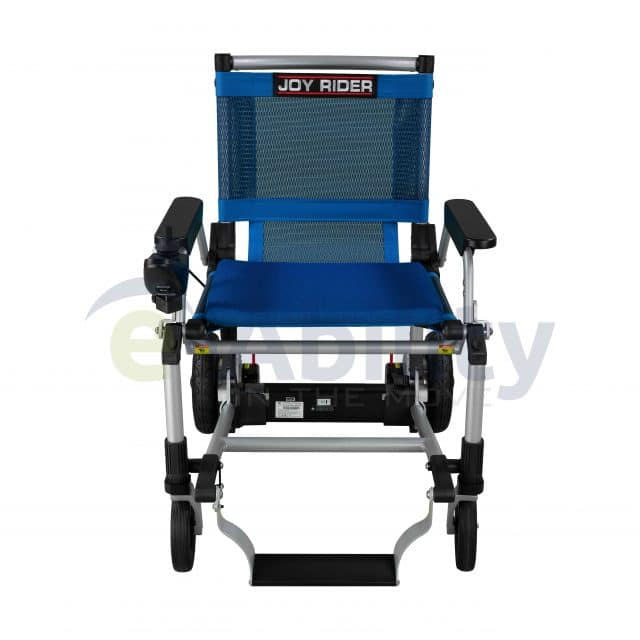 E Ability Joyrider Elektrische Rolstoel