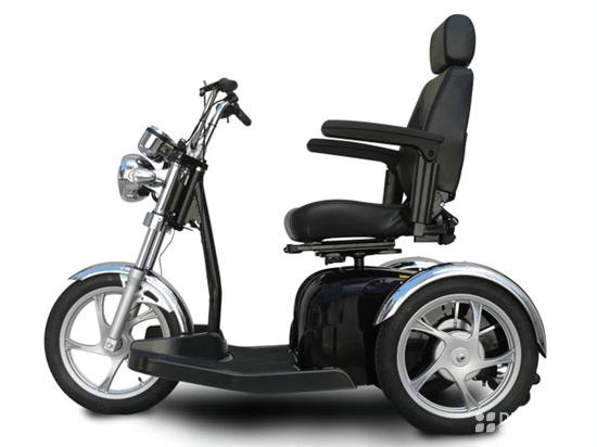 Drive Sport Rider Scootmobiel Nieuw