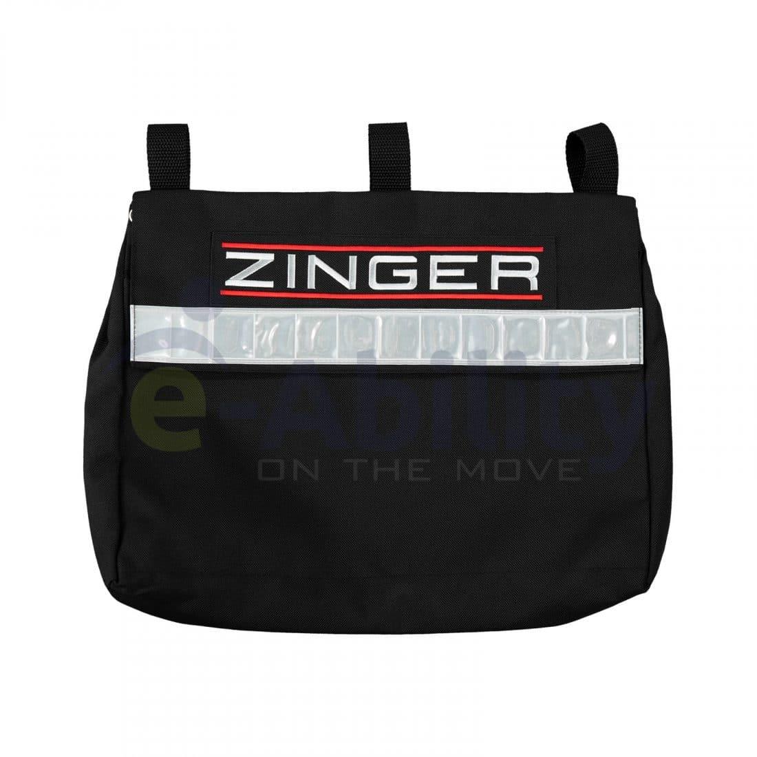 E Ability Zinger Rugleuning Tasje Rolstoel Accessoire