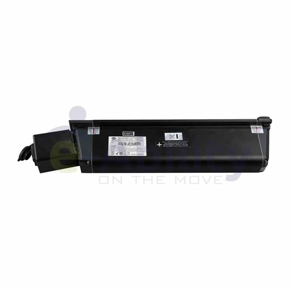 E Ability Joyrider Oplaadadapter Rolstoel Accessoire