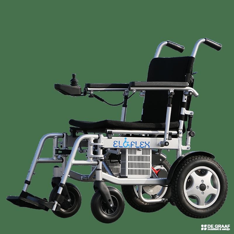 Eloflex Model X Elektrische Rolstoel