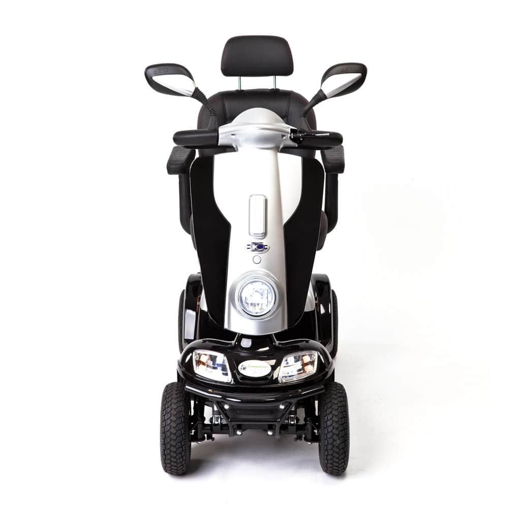Kymco Midi Xls Scootmobiel Nieuw