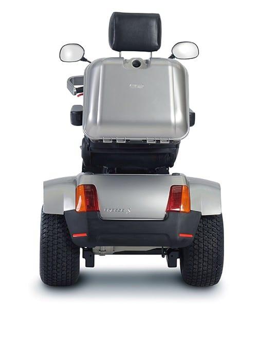 Afikim Breeze S3 Heavy Duty Scootmobiel Nieuw