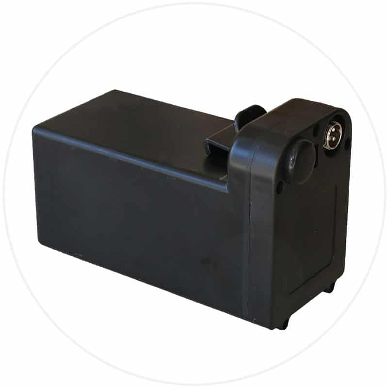 Eloflex Accupaket Rolstoel Accessoire