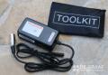 Eloflex Acculader 5 Amp Rolstoel Accessoire