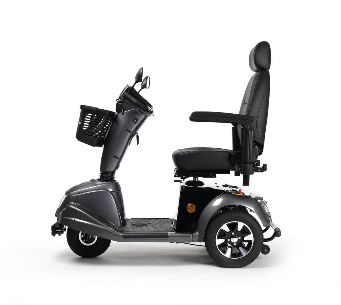 Vermeiren Carpo 3d Scootmobiel Nieuw