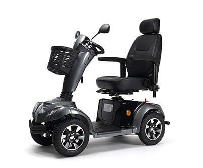 Vermeiren Carpo 4d Scootmobiel Nieuw