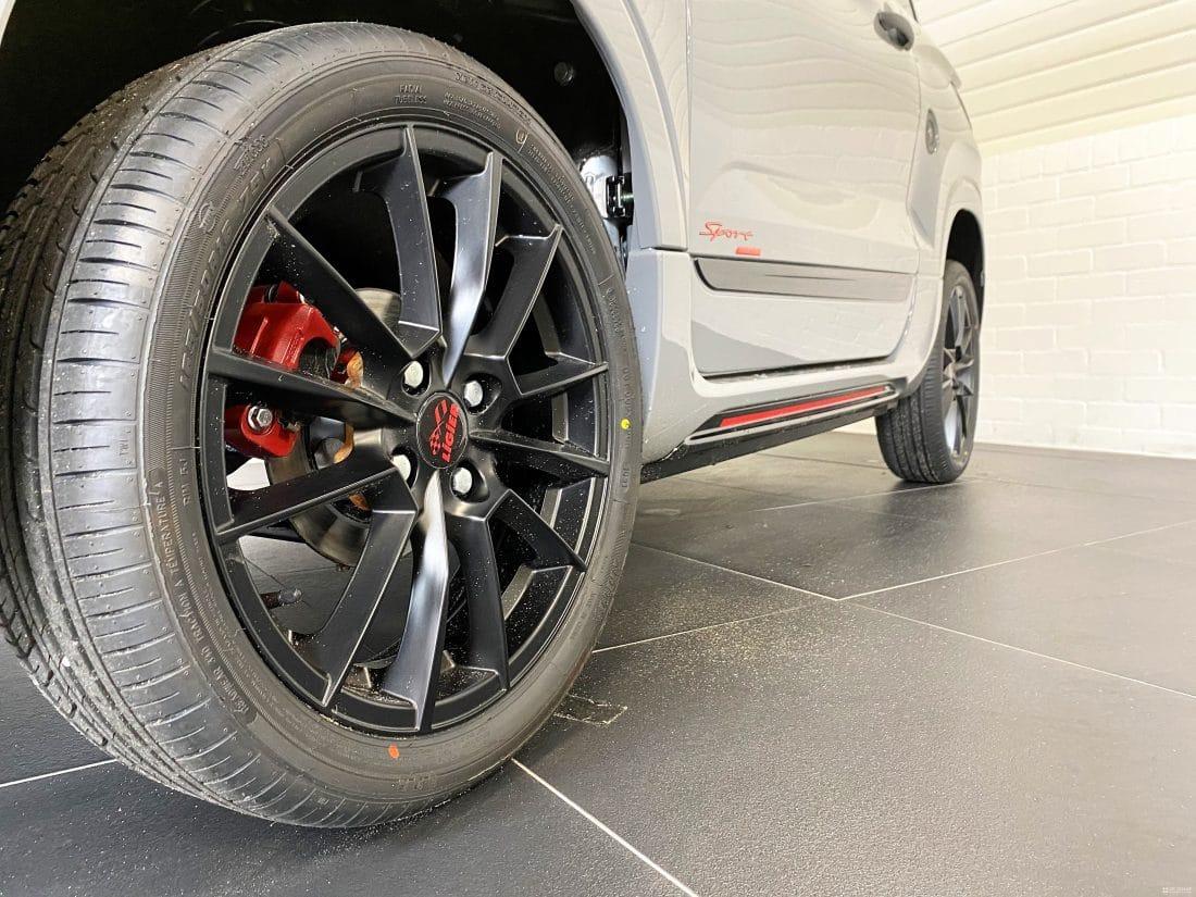 Ligier Js 60 L Ultimate Dci 2021 Brommobiel Nieuw Asphalte Grijs