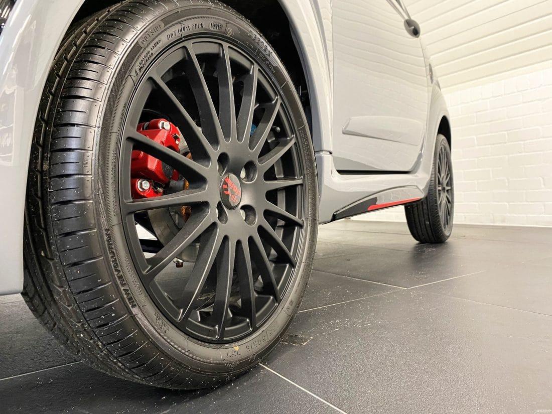 Ligier Js50 C Ultimate Progress 2021 Brommobiel Nieuw Asphalte Grijs