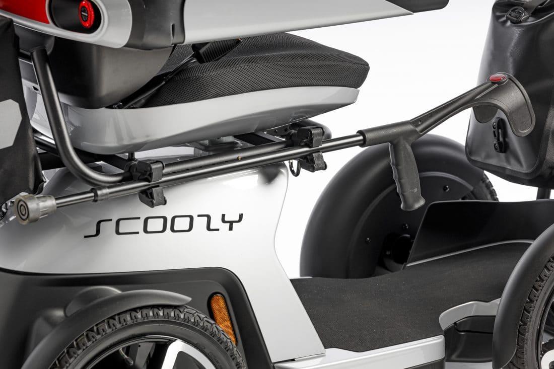Scoozy C Scootmobiel Nieuw