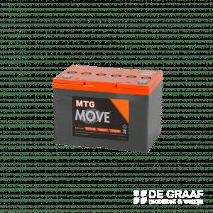 Move Mtg 60 12 Gel Scootmobiel Accu