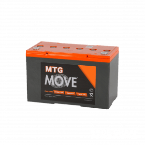 Move Mtg 98 12 Gel Scootmobiel Accu