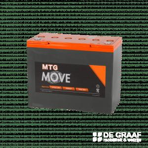 Move Mtg 120 12 Gel Scootmobiel Accu