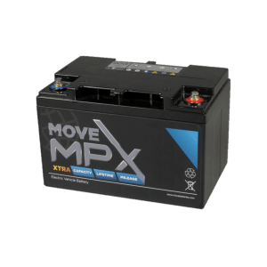 Move Mpx 70 12 Scootmobiel Accu