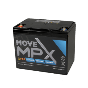 Move Mpx 85 12 Scootmobiel Accu