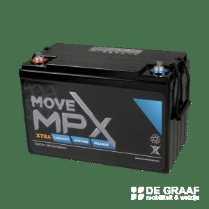 Move Mpx 110 12 Scootmobiel Accu