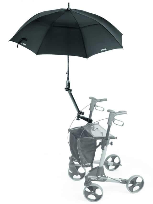 Topro Paraplu Rollator Accesoires