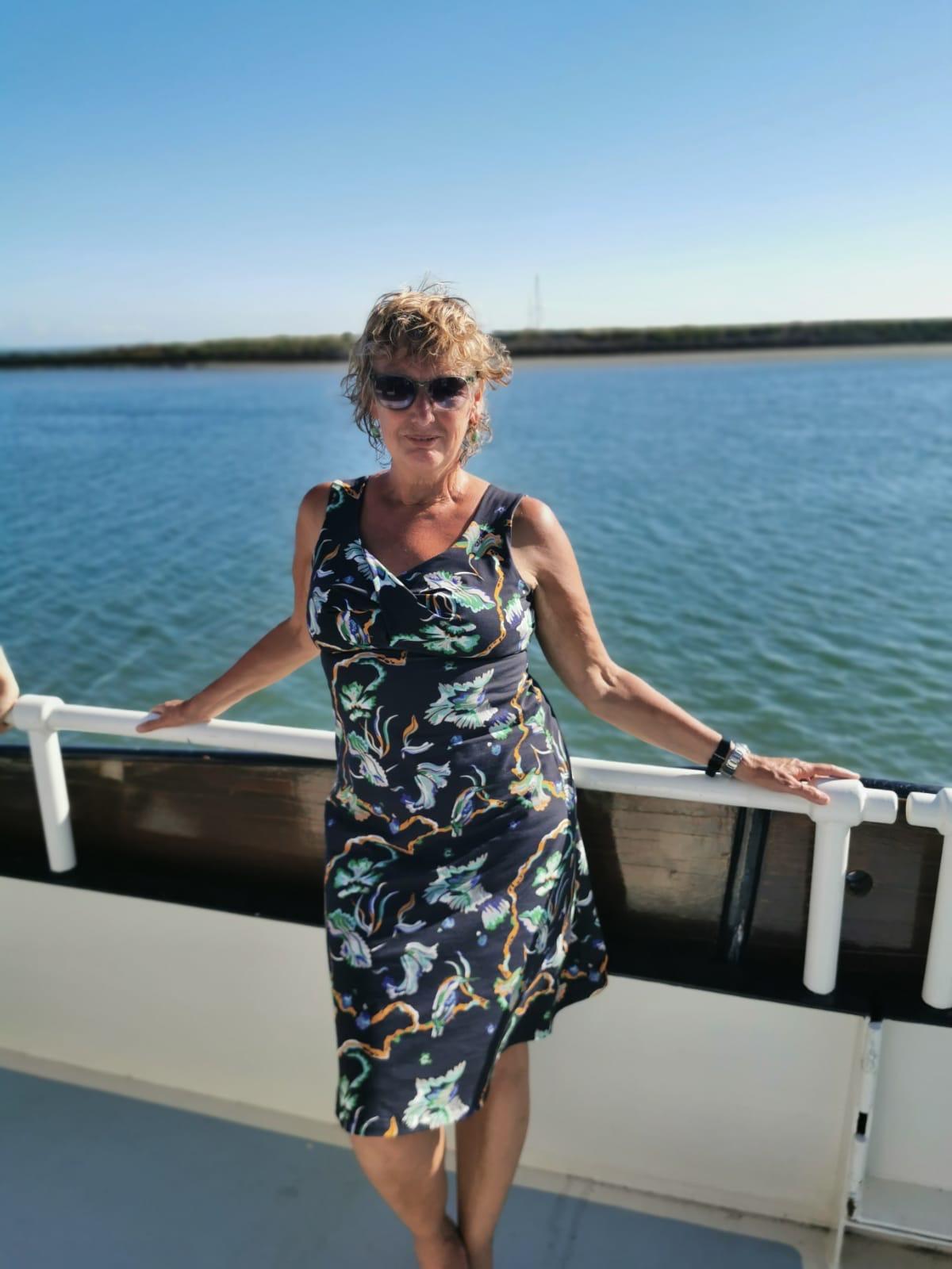 Marijke Van Der Zee