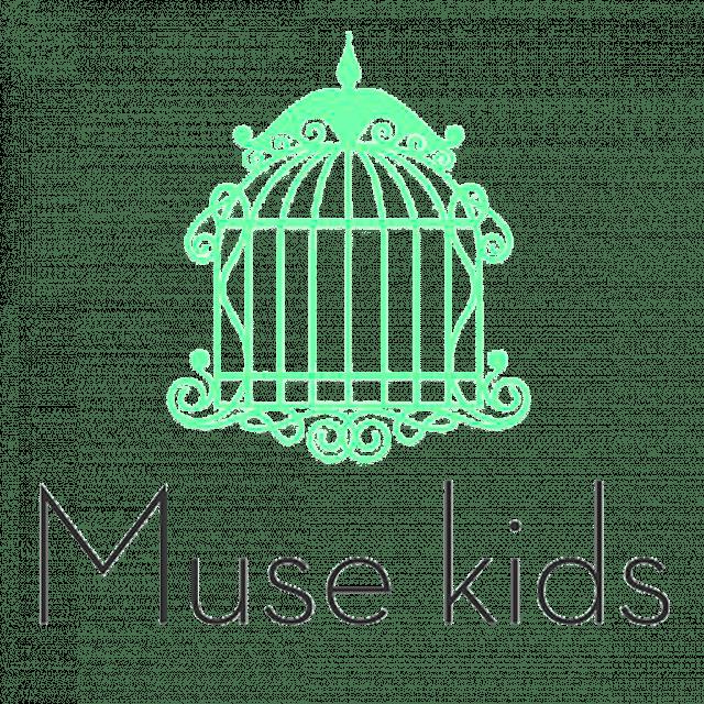 Logo Muse Webshop