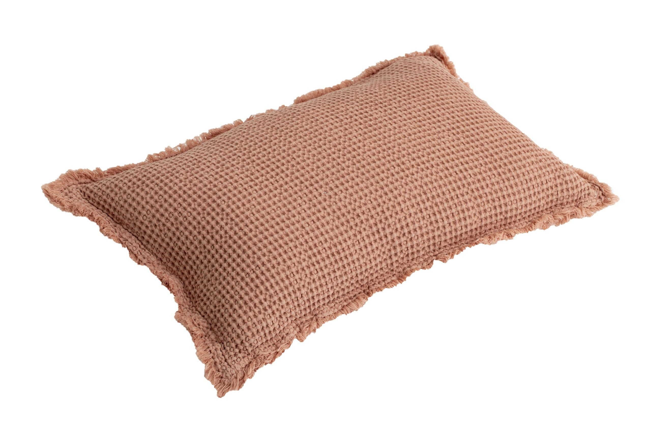 Deco Cushion Favo Coral 40x60 1 Scaled