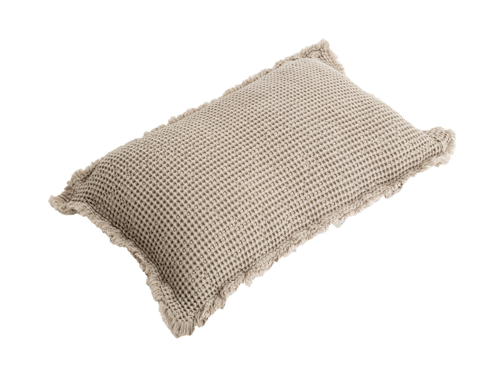 Deco Cushion Favo Taupe 40x60 1