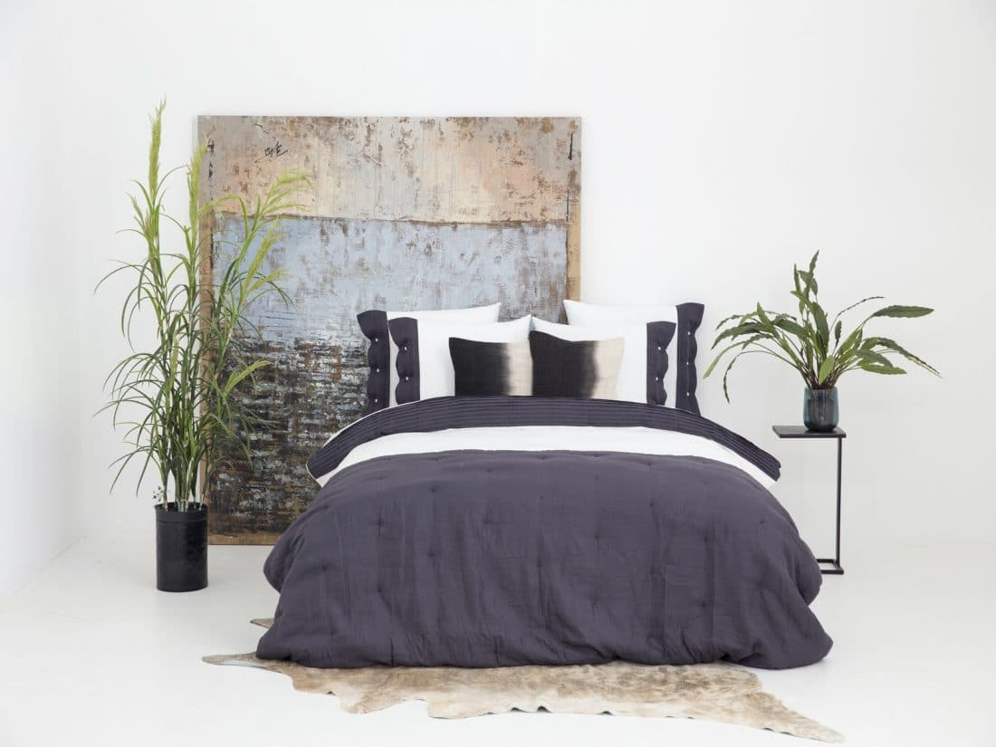 Trp Post Container Data Trp Post ID 47077 Duvet Cover Set Chic Charcoal Trp Post Container