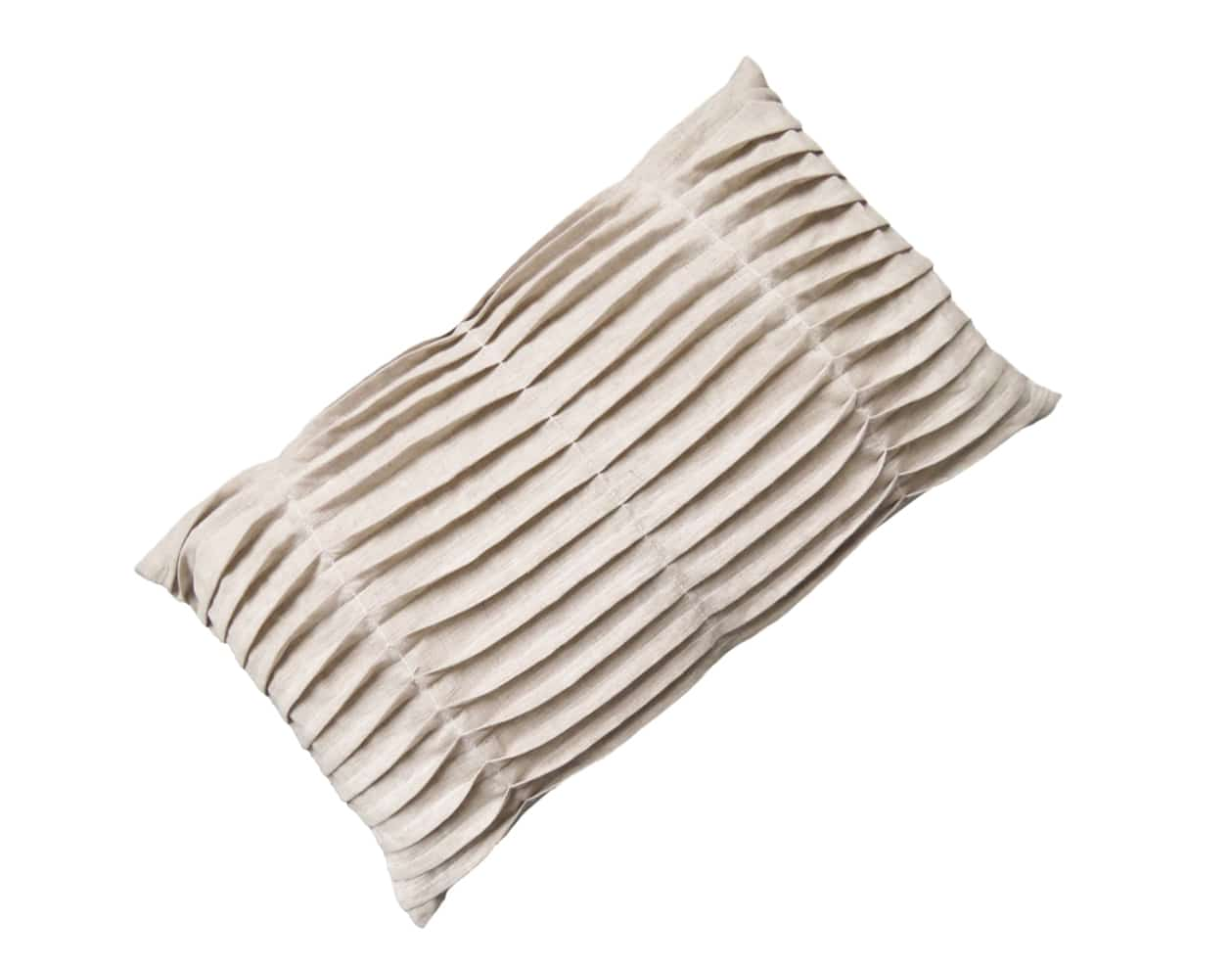 Deco Cushion Waves Dune 30x50 1kopie