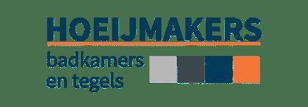 Hoeijmakers Badkamers Tegels Logo Mobile