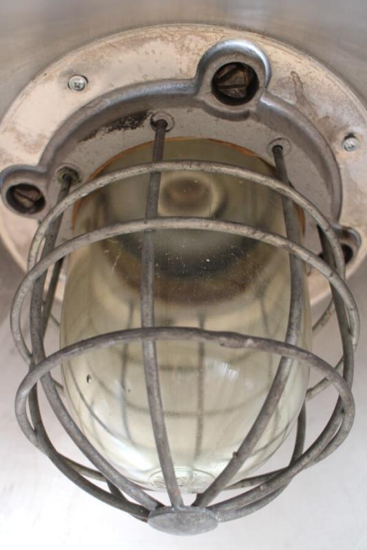 Industrielampe