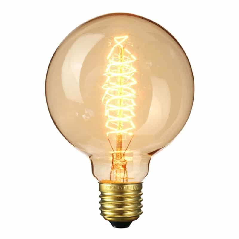 LED Lampe dimmbar 125mm 4W 240 Lumen >25000h