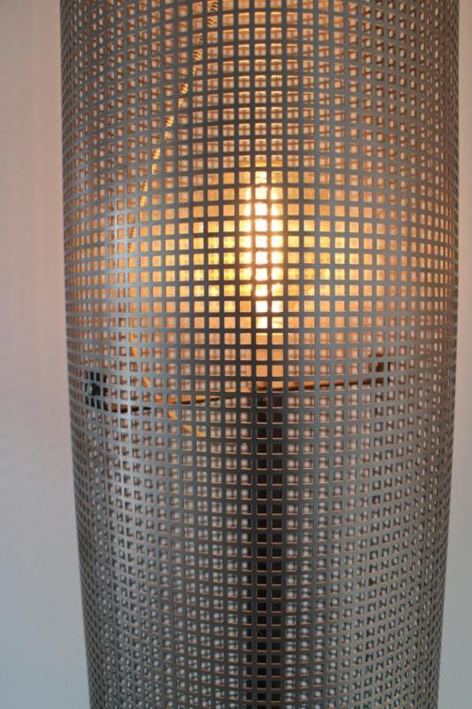 industriële tafellamp