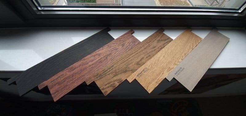 houten staaltjes voor tafel