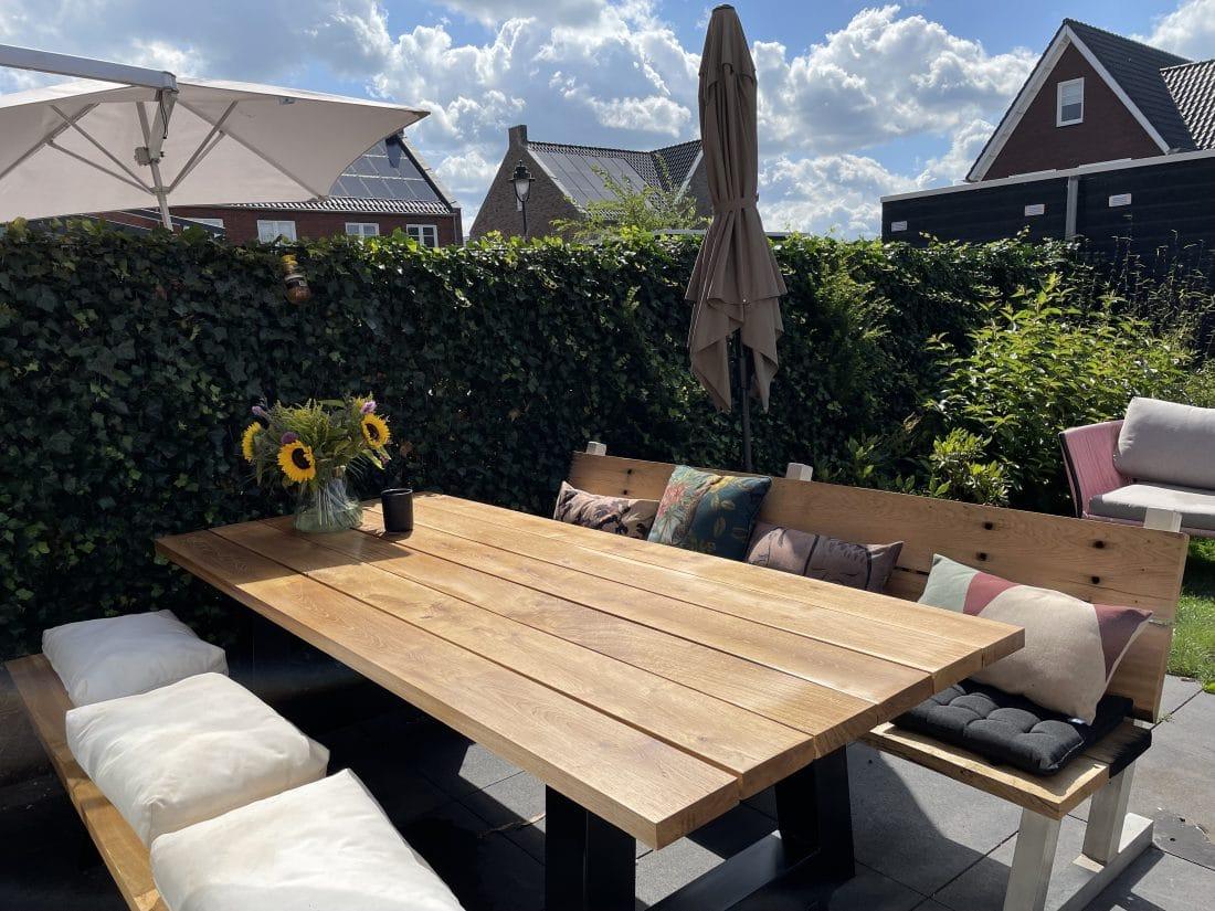Garden table Radom