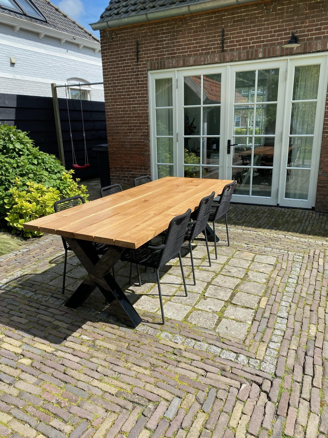Trp Post Container Data Trp Post ID 37690 Oak Garden Table Radom X Trp Post Container