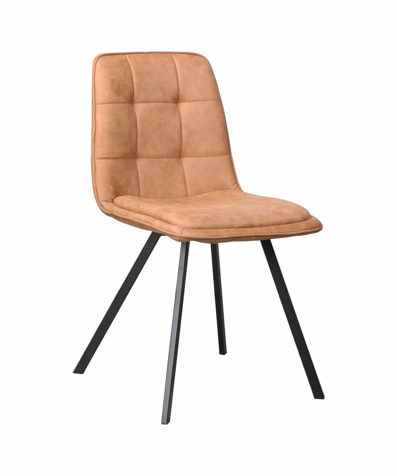 Harv Chair Douce Cognac 2x