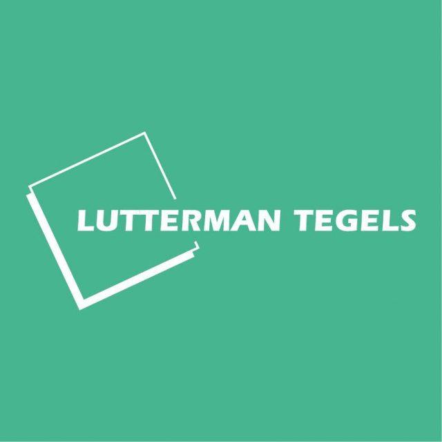 Lutterman tegels logo