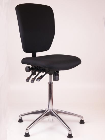 Kassastoel Oasis hoog