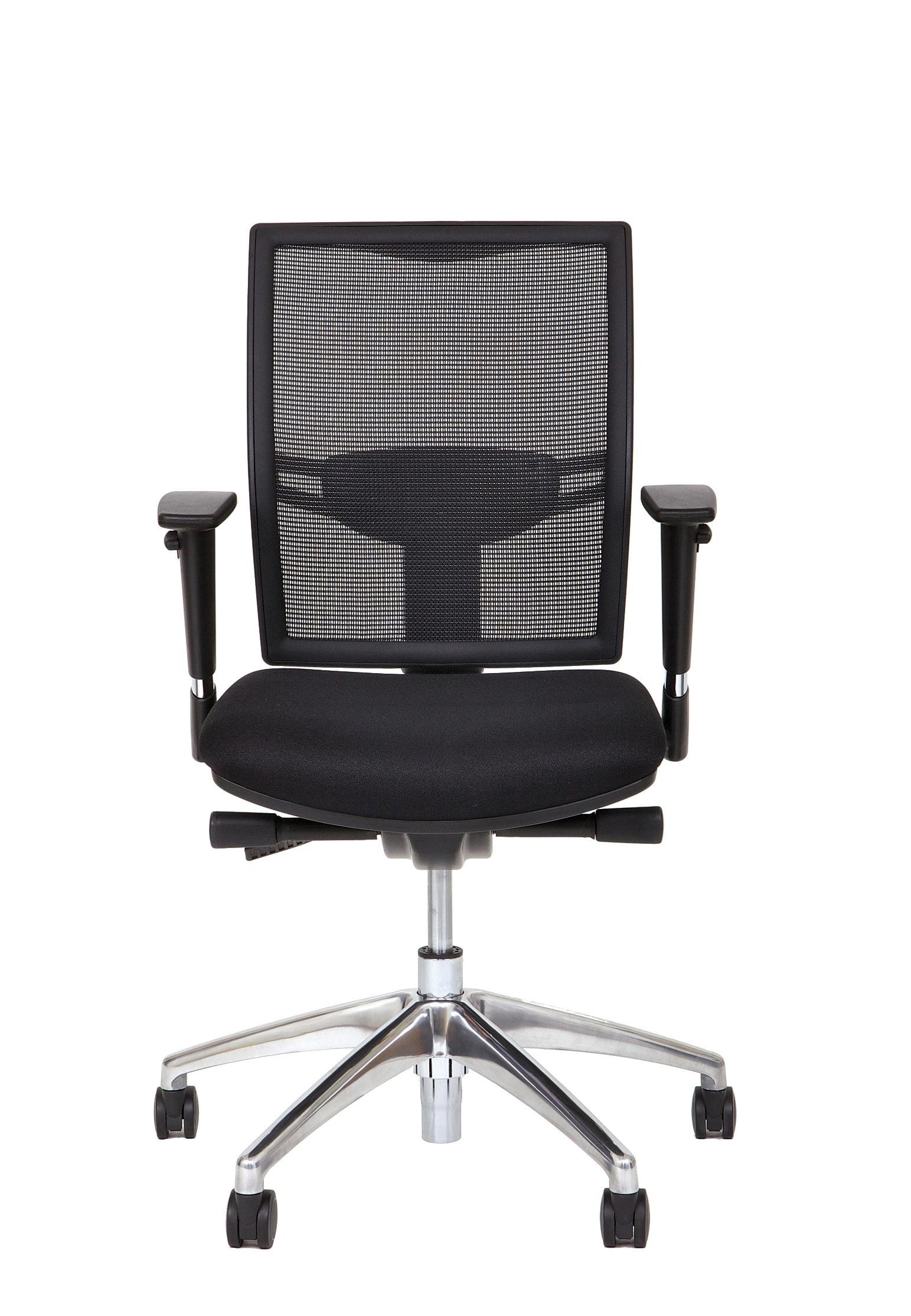bureaustoel rhea voor