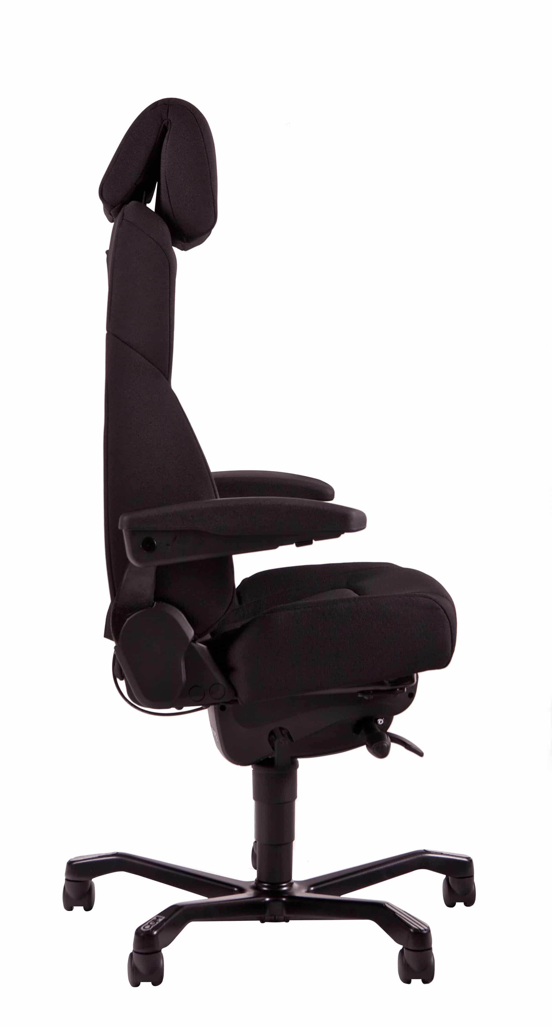 Huislijn Serie 24/7 KAB // Seating [2]