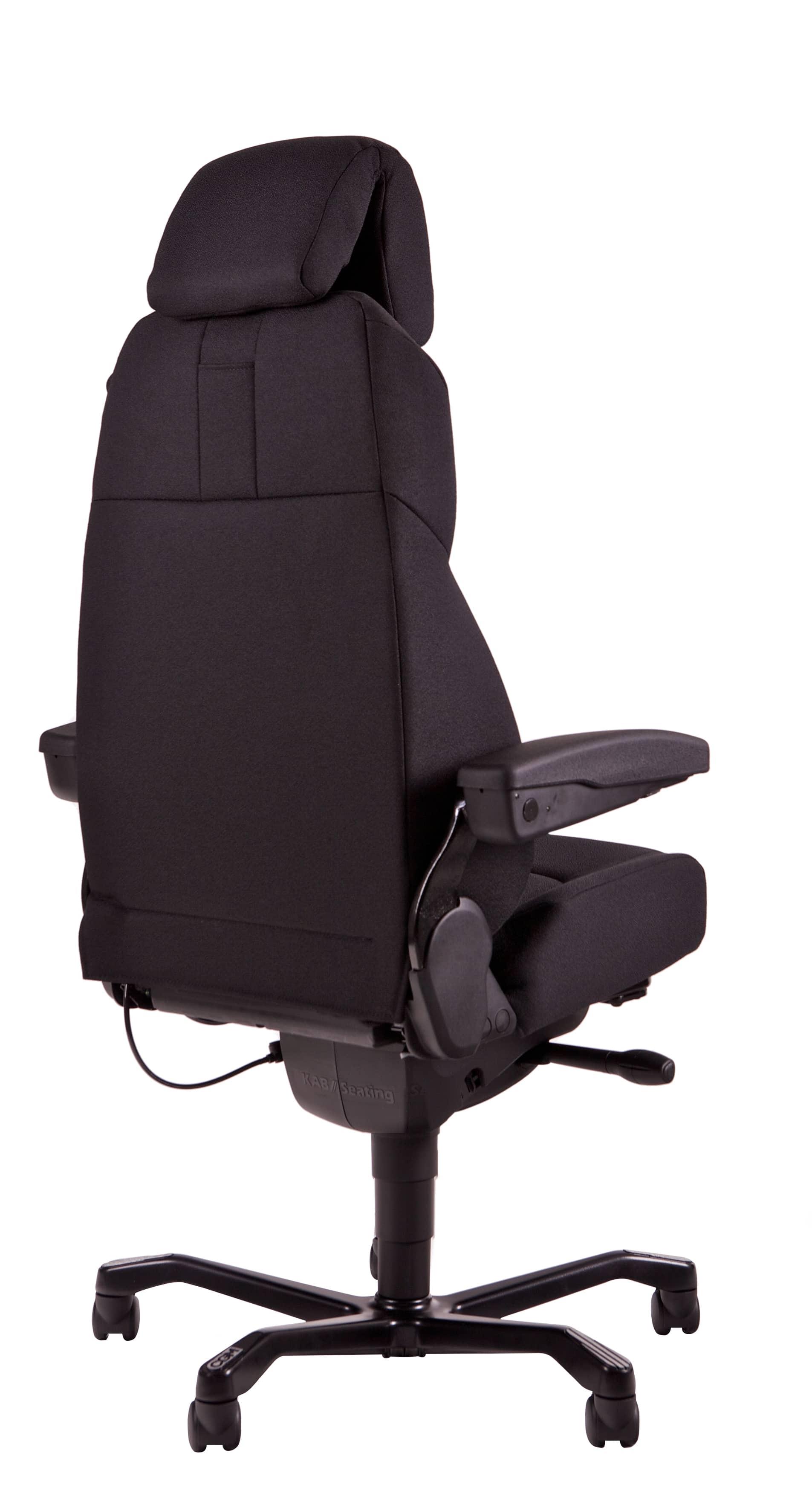 Huislijn Serie 24/7  KAB // Seating [3]